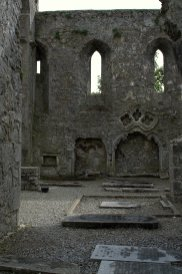 16. Athenry Priory, Galway, Ireland