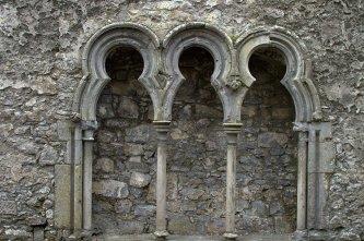 19. Athenry Priory, Galway, Ireland