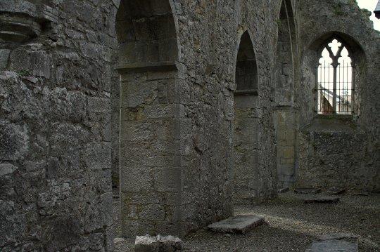 24. Athenry Priory, Galway, Ireland
