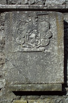 27. Athenry Priory, Galway, Ireland