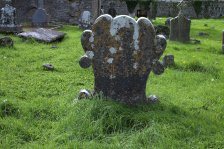 30. Athenry Priory, Galway, Ireland