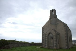 01. Church of St Thomas, Inishmore, Galway, Ireland