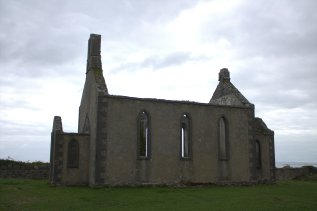 03. Church of St Thomas, Inishmore, Galway, Ireland