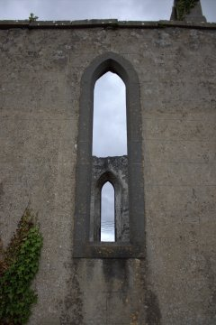 04. Church of St Thomas, Inishmore, Galway, Ireland