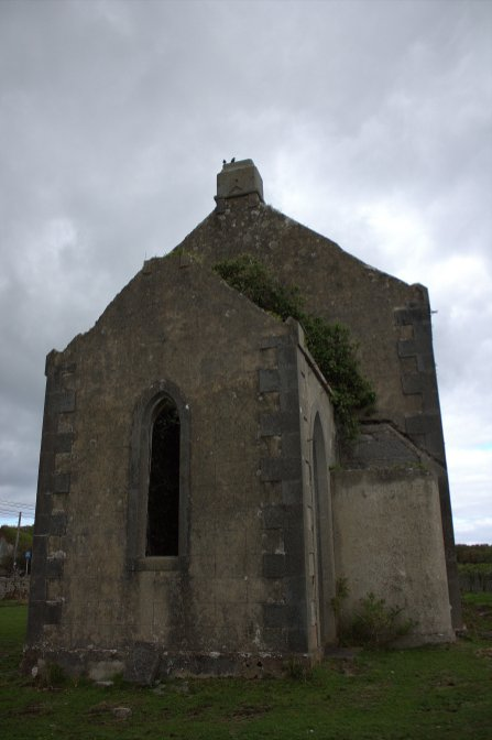 06. Church of St Thomas, Inishmore, Galway, Ireland