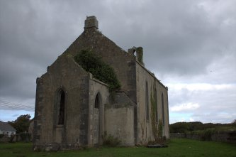 07. Church of St Thomas, Inishmore, Galway, Ireland