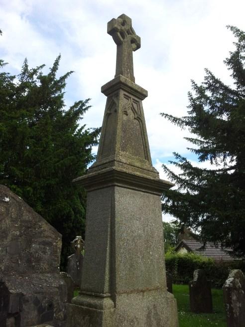 07. Ladychapel Graveyard