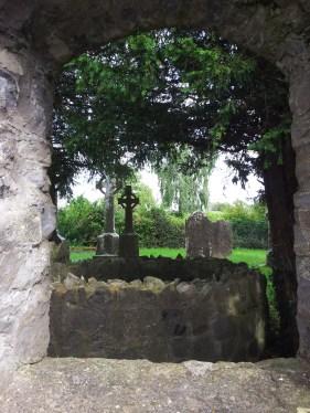 08. Ladychapel Graveyard