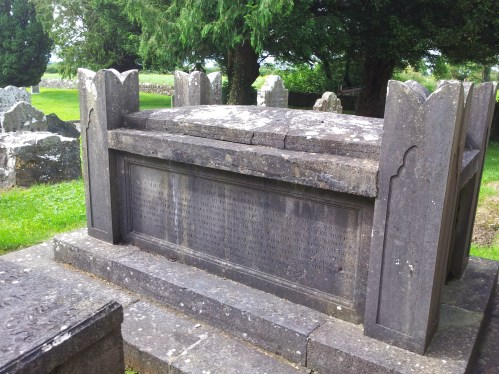 09. Ladychapel Graveyard
