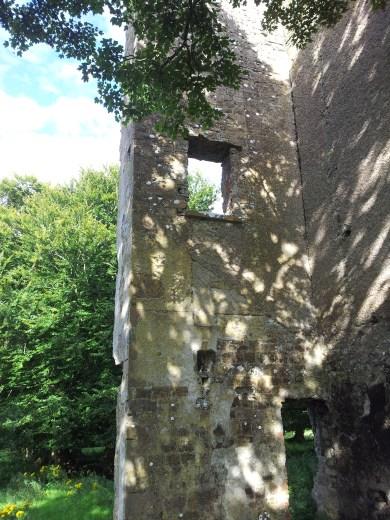 13. Dangan Castle