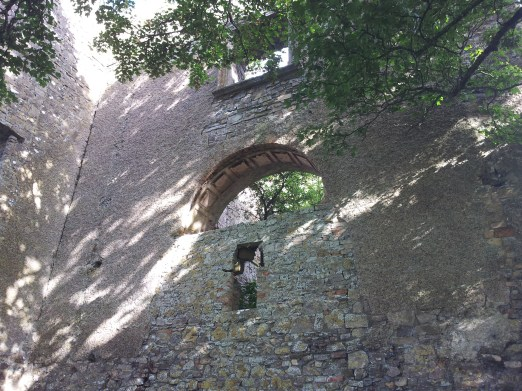14. Dangan Castle