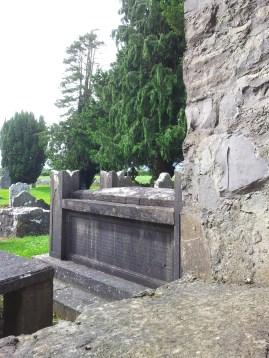 15. Ladychapel Graveyard