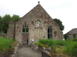 15. The Jacobean Church, Killeshandra