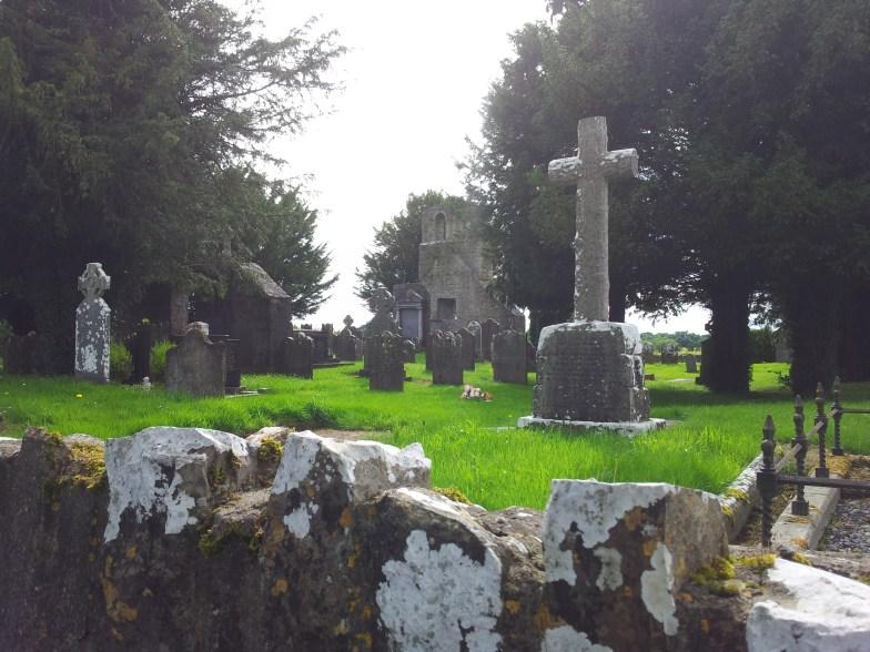 20. Ladychapel Graveyard