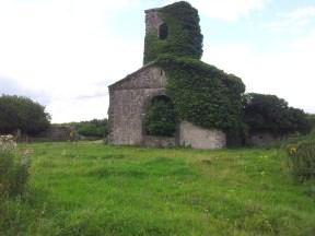 27. Dangan Castle