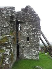 05. Oughterard Round Tower & Church