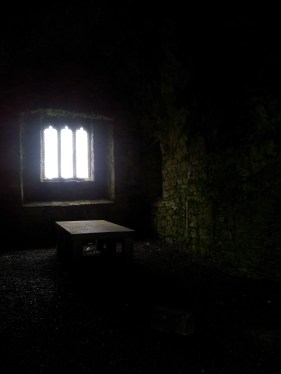 11. Oughterard Round Tower & Church