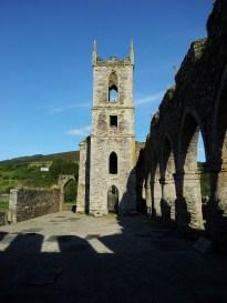 12. Baltinglass Abbey