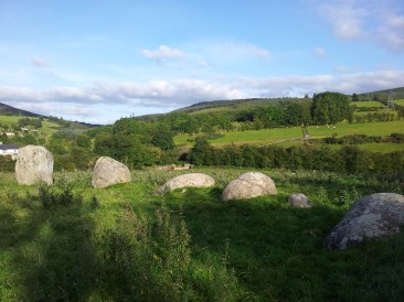 15. Piper's Stones
