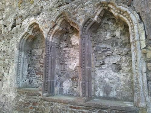 18. Baltinglass Abbey