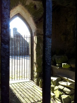20. Baltinglass Abbey