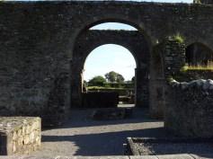 22. Baltinglass Abbey