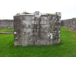 24. Oughterard Round Tower & Church