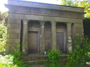 01. Old Kilbride Cemetery