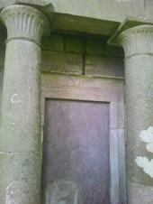 02. Old Kilbride Cemetery