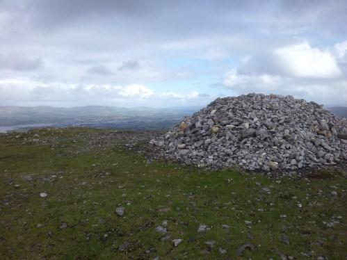 09. Knocknarea Cairn