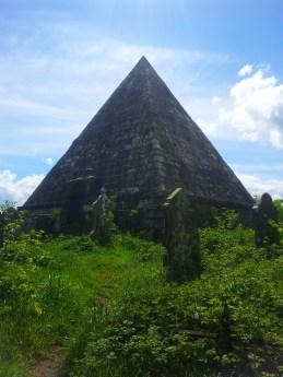 14. Old Kilbride Cemetery