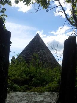 15. Old Kilbride Cemetery