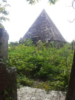 16. Old Kilbride Cemetery