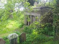18. Old Kilbride Cemetery