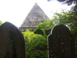 21. Old Kilbride Cemetery