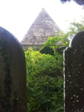 22. Old Kilbride Cemetery