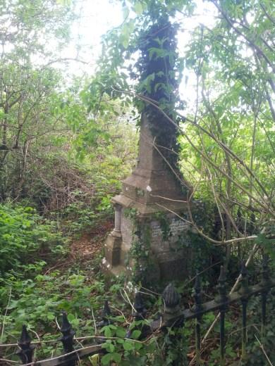 24. Old Kilbride Cemetery