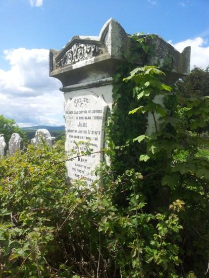 28. Old Kilbride Cemetery