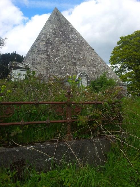 31. Old Kilbride Cemetery
