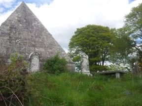34. Old Kilbride Cemetery