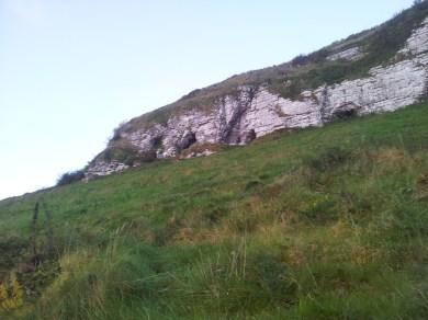 52. Caves of Kesh Corran