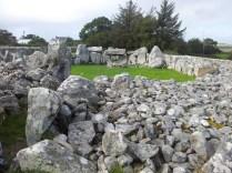 01. Creevykeel Court Tomb
