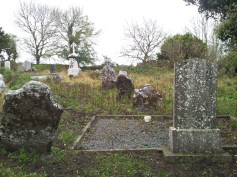 03. Leney Church, Co. Westmeath