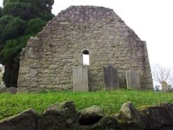 04. Bishop's Lane Burial Ground