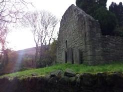 05. Bishop's Lane Burial Ground