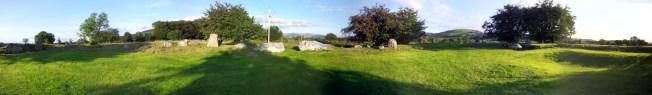 05. Castleruddery Stone Circle & Henge