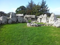 06. Creevykeel Court Tomb