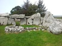 07. Creevykeel Court Tomb