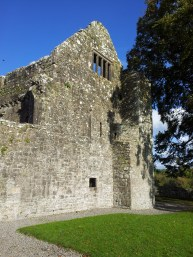 08. Bective Abbey, Co. Meath