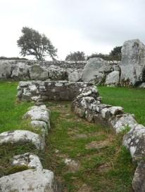 08. Creevykeel Court Tomb